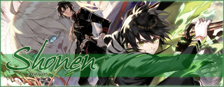 Activos Shonen